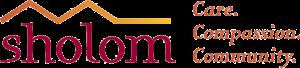 Sholom logo