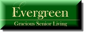 Evergreen Senior Communities logo
