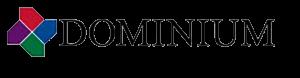 Dominium Management logo