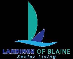 Landings of Blaine