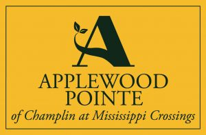 Applewood Pointe of Champlin at Mississippi Crossing