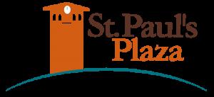 St. Paul's Plaza