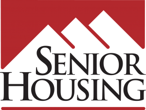 Senior Housing Management Company logo