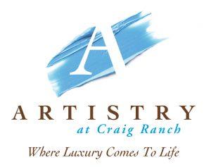 The Artistry at Craig Ranch