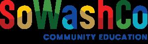 South Washington Area Community Education J